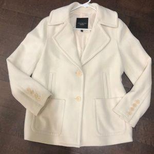 $289 NEW Talbots winter wool coat 4